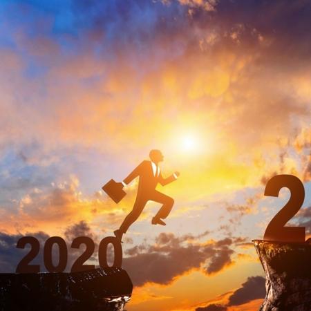 Outlook 2021 – Ten Predictions
